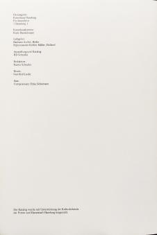 catalogo Alberto Zilocchi 1980
