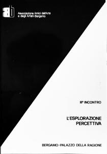 catalogo Alberto Zilocchi 1976