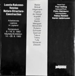 catalogo Alberto Zilocchi 1983